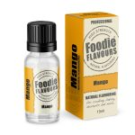 Mango Natural Flavouring bottle and box