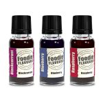 berry set flavourings