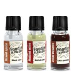 Winter spice flavouring set