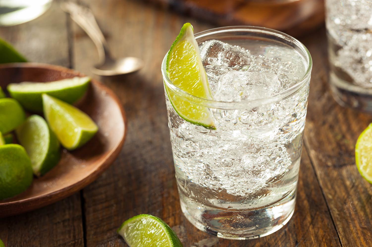 Natural Flavours for Gin
