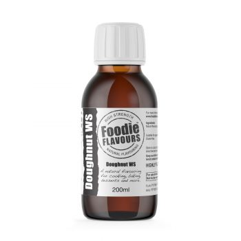 Doughnut Natural Flavouring - Foodie Flavours
